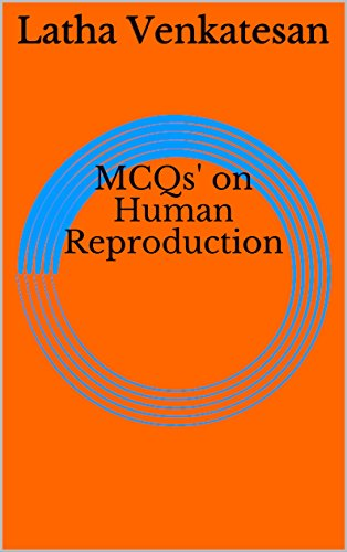 multiple questions on human reproduction