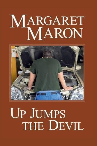 Up Jumps the Devil: a Deborah Knott mystery (Deborah Knott mysteries) PDF