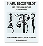 img - for Karl Blossfeldt: Art Forms in Nature: Complete Works (Hardback) - Common book / textbook / text book