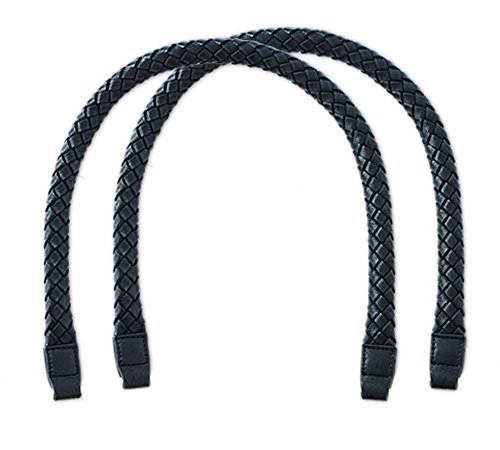 "Miche Rope Handle - 24"" Pair - Black"