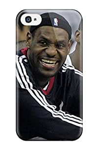 Sarah deas's Shop New Style 9037264K692814591 nba basketball lebron james dwyane wade chris bosh NBA Sports & Colleges colorful iPhone 4/4s cases