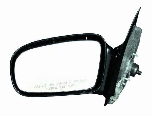 Depo 335-5415L3MB Chevrolet Cavalier Left Outside Rear View Mirror