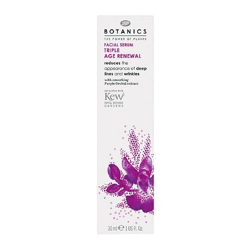 Botanics Skin Care Products - 8