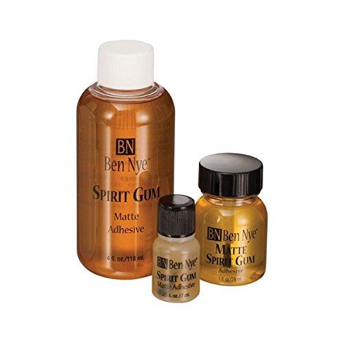 Ben Nye Spirit Gum Adhesive, 4oz
