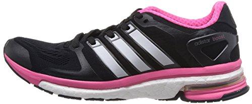 Adidas Pour Noir Rose Course Chaussures Boost Non Metallic Zero De Homme 1 Esm F11 Adistar rpZwqr