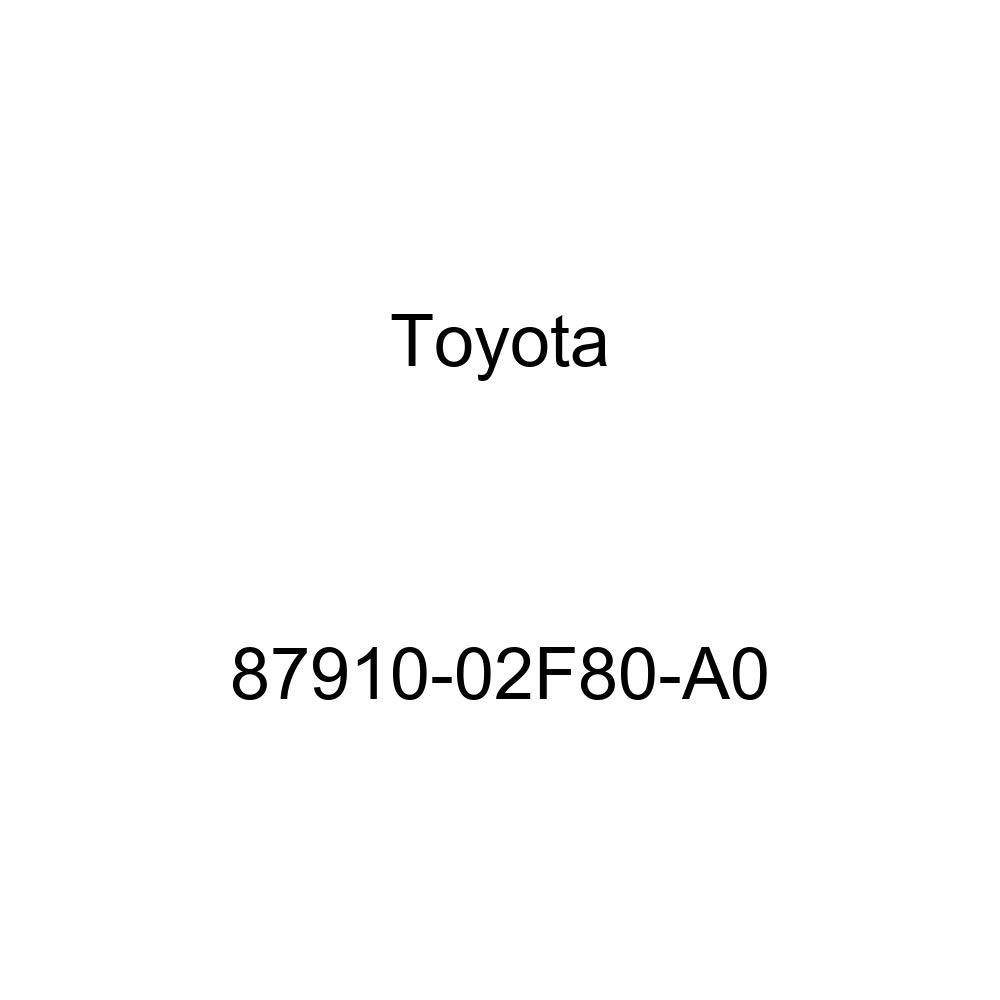 Genuine Toyota 87910-02F80-A0 Rear View Mirror Assembly