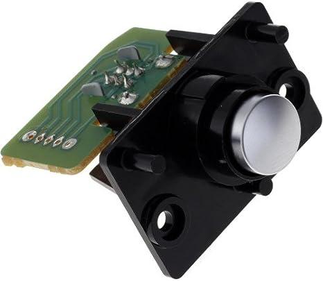 Technics Pitch Reset botón para SL de 1200/1210 m3d/MK5 ...