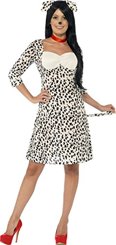 Smiff (One Hundred And One Dalmatians Costume)