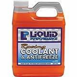 Liquid Performance 0016 Racing Coolant & Anti-Freeze - 64 FL OZ (0016)