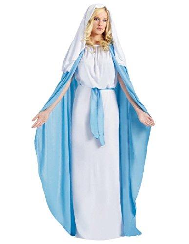 Virgin Mary Adult Costume
