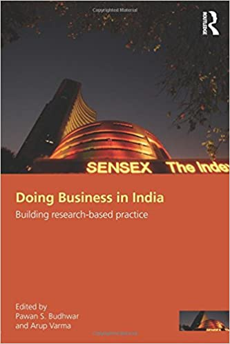 Doing business in india pawan s budhwar arup varma doing business in india 1st edition fandeluxe Choice Image