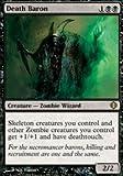Magic: the Gathering - Death Baron - Shards of Alara