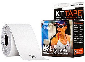 KT Elastic Sports Tape Color