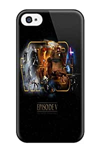 Hot IJT39AJKUVEBQDNS star wars empire strikes back Star Wars Pop Culture Cute iPhone 4/4s cases