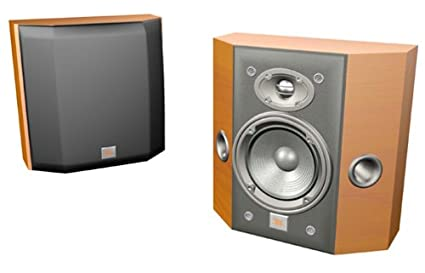 49fc167e926 Image Unavailable. Image not available for. Color: JBL Northridge E10 2-Way  4-Inch Bookshelf Speakers ...