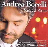 : Sacred Arias