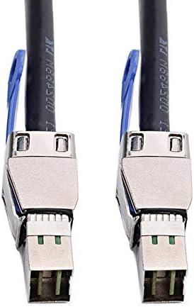 Mini High Density Sff-8644 Pair 8644 Hd Server External Hard Drive Data Cable
