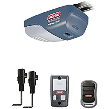 Genie Garage Door Opener 3024 Intellig Proseries 140v Dc