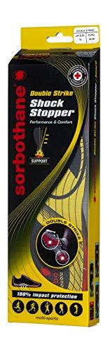 deportivas Multicolor Double Sorbothane Plantillas Strike OwIxqwt6