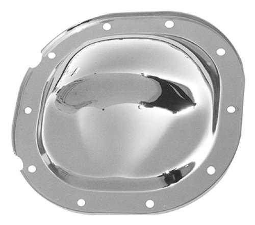 Ford F150 Differential - CSI 1312 Steel Differential Cover, Ford 8.8