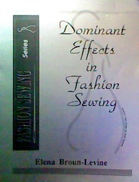 (Dominant Effects in Fasion Sewing)
