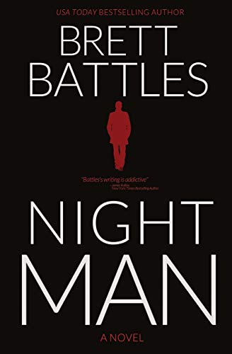 Pdf Thriller Night Man