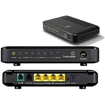 Amazon com: Actiontec GT701D Ethernet DSL Modem with Routing