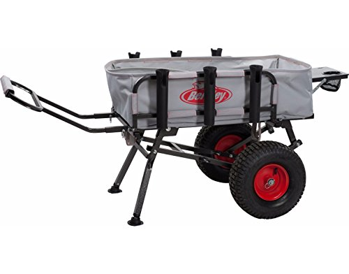 Berkley BAFC48  Fishing Cart (Pier Fishing Surf)