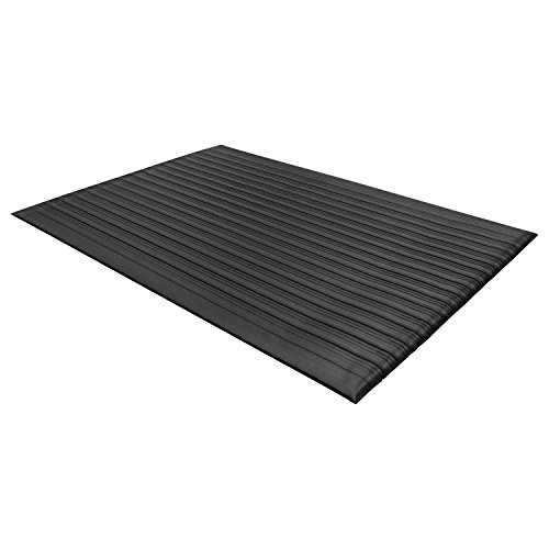Guardian Anti Fatigue Floor Vinyl Black product image