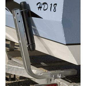 CE Smith Trailer Roller Guide-On- Replacement Parts and Accessories for your Ski Boat, Fishing Boat or Sailboat Trailer