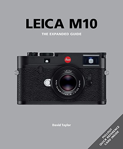 The latest model to join Leica's digital elite is the M10—the first of its type to combine the true aesthetics and ergonomics of a traditional analog Leica M model with a high-resolution digital sensor. The M10 is designed to turn the head of even...