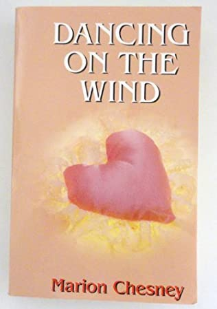 book cover of Dancing on the Wind