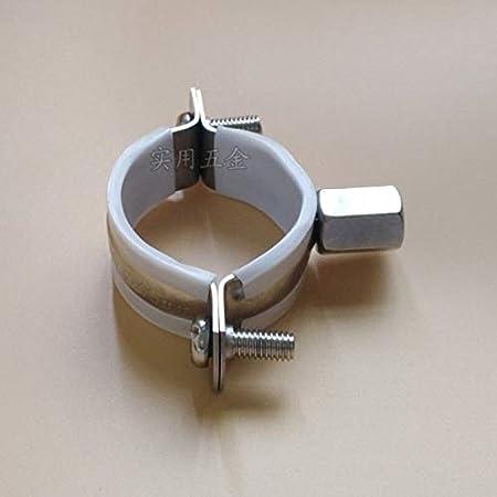 general CLIPS /& ABRAZADERAS A980200 20MM /'P/' Clip con forro de acero suave