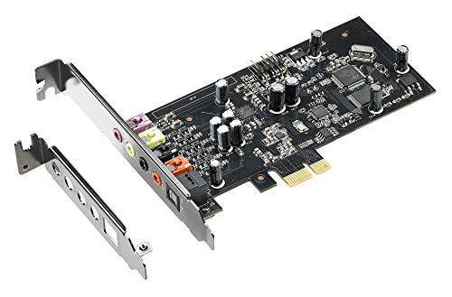 Build My PC, PC Builder, ASUS XONAR SE