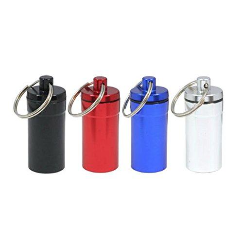 WINOMO Container Keychain Waterproof Medium