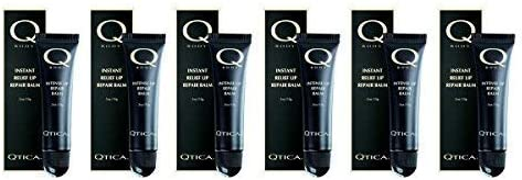 Qtica Intense Lip Repair Balm – Set of 6