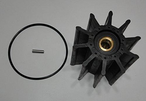 Impeller Kit Replaces Sherwood 22000K Caterpillar 1539123 ()
