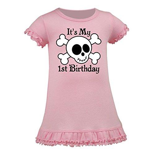 infant a line dress - 8