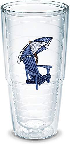 Chair Adirondack Tumbler - TERVIS Boxed Tumbler, 24-Ounce,
