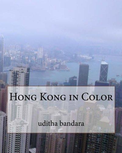 Hong Kong in Color