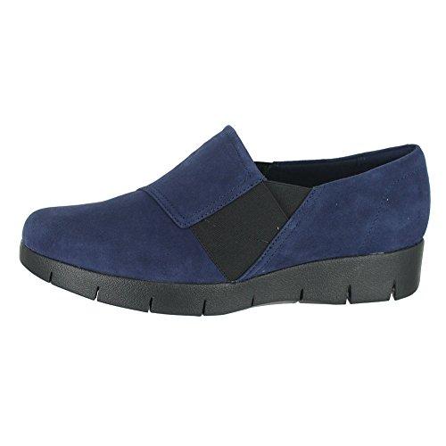 Clarks US Color Monarch Daelyn Shoe Navy M Womens 7 B Size 78wr7q