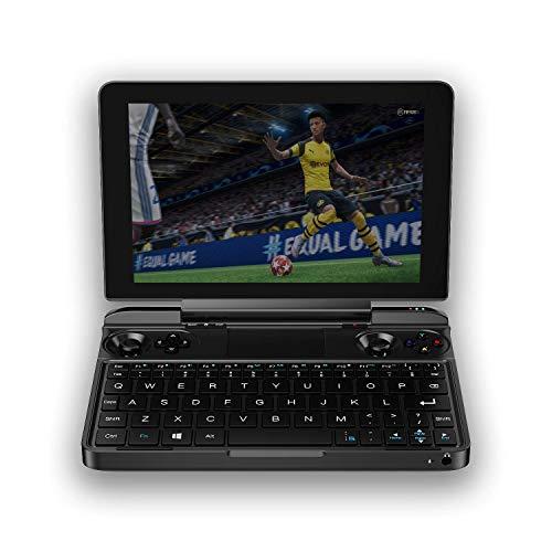 GPD WIN Max Windows 10 Ultrabook Gaming Laptop ; Intel Core i5-10th Gen 16GB RAM 512GB NVMe SSD, Thunderbolt Port…