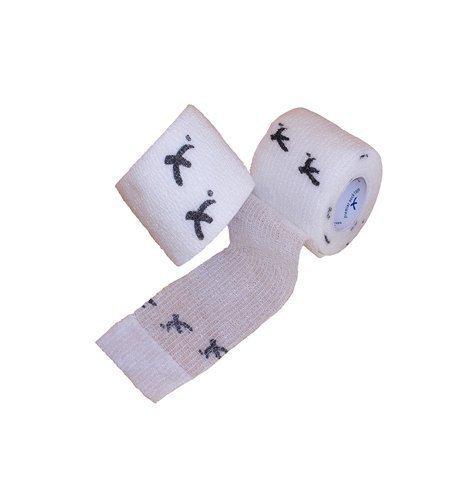 Goalkeeping Sticks - PST Goalkeeper Finger Protection Tape White