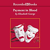 Payment in Blood | Elizabeth George