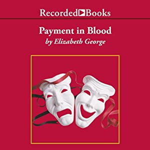 Payment in Blood Hörbuch