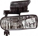 05 suburban fog lights - 00-05 CHEVY CHEVROLET SUBURBAN FOG LIGHT RH (PASSENGER SIDE) SUV, EXCEPT Z71 (2000 00 2001 01 2002 02 2003 03 2004 04 2005 05) 19-5317-01 15187250