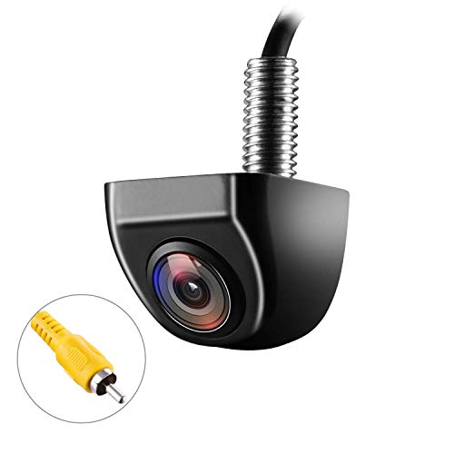 water proof car camera - 1