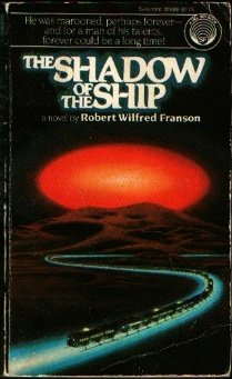 book cover of The Shadow of the Ship