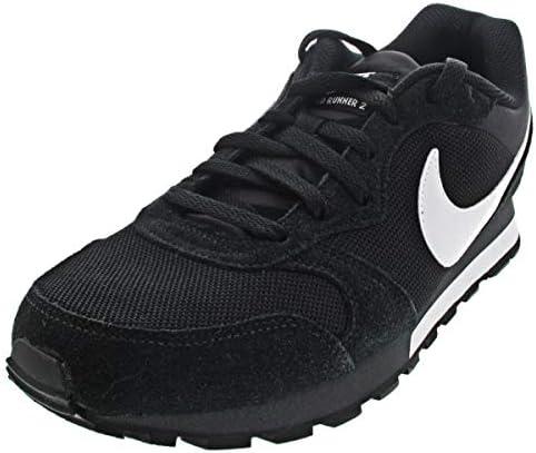 NIKE MD Runner 2, Zapatillas para Hombre: MainApps: Amazon.es: Zapatos y complementos