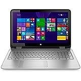 "HP ENVY x360 15-u000 15-u011dx Tablet PC - - 15.6"" - Wireless LAN - Intel Core i7 i7-4510U Dual-core (2 Core) G6T85UAR#ABA"